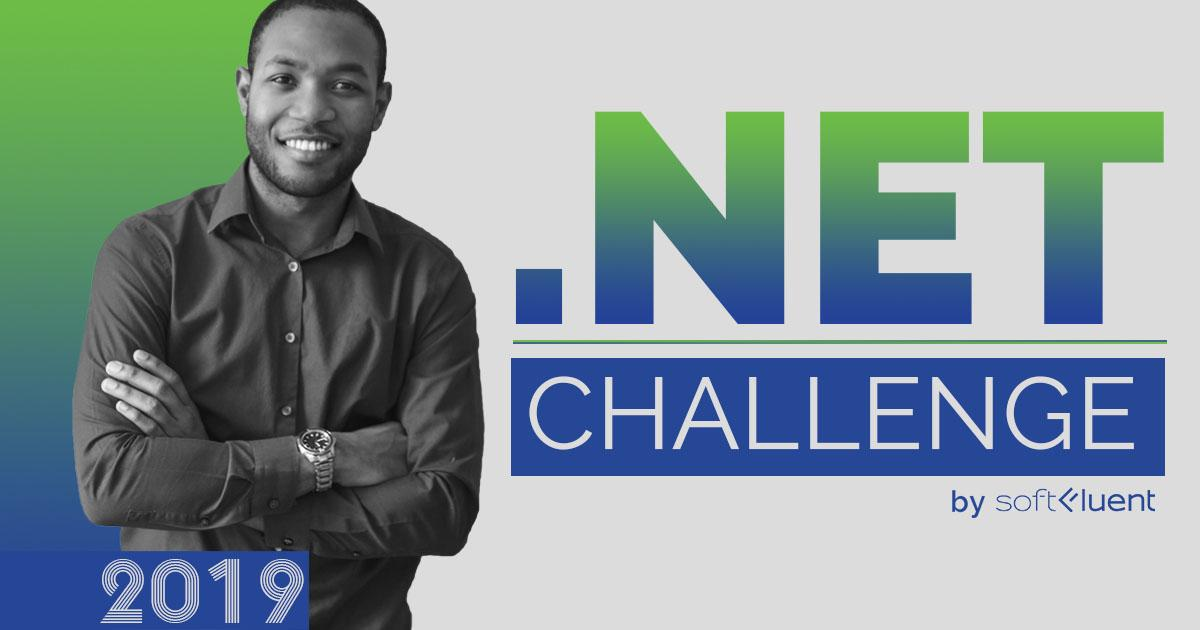 Banner Challenge .NET France SoftFluent 2019