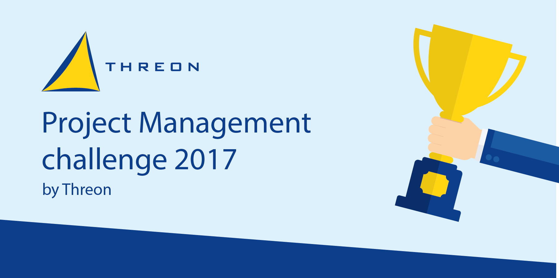 Banner Project Management Challenge 2017