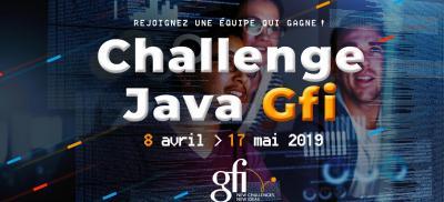 Banner Java Challenge France 2019