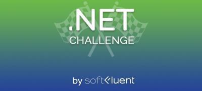 Banner Microsoft .Net Challenge France 2018