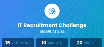 Banner IT Recruitment Challenge